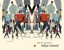 """Biblioteca Mandela: presentazione di """"Tokyo transit"""""""
