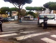 Lavori stradali, ancora disagi all' Appio Latino