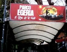 "Parco Egeria: ""Sapori d'Autunno"""