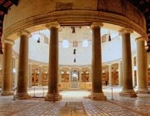 Visita guidata a Santo Stefano Rotondo