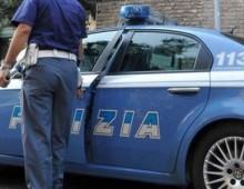 via Appia: percosse e furto di alcolici, arrestati