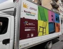 Riparte da oggi il nuovo servizio di raccolta a domicilio rifiuti ingombranti