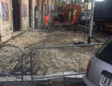 Il Presidente del Municipio interviene sul rifacimento pavimentazione Furio Camillo