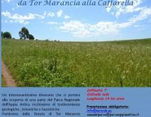 Da Tor Marancia alla Caffarella