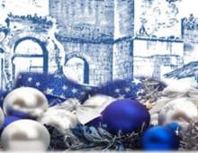 Museo delle Mura: Tombola con Romolo e Remo
