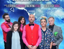 Il Giudicante al Teatro Furio Camillo dal 16 al 18 dicembre