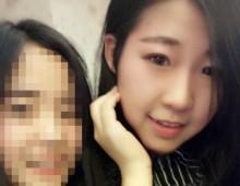 """Subaugusta: la studentessa cinese scomparsa, l'ultima telefonata: """"Mi aggrediscono"""""""