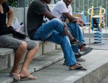 Raccolta firme contro possibile arrivo di richiedenti asilo in via Licia