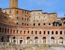 1 gennaio 2017: musei gratis a Roma