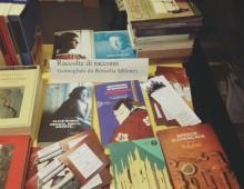 Libreria Assaggi: lettura di racconti
