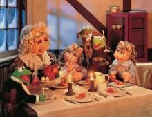 "Biblioteca Mandela: ""Festa in casa Muppet"""