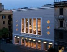 """Pigneto, Cinema L'Aquila, """"Festarte"""""""