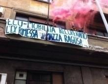 Piazza Ragusa: finalmente qualcuno parla dell'ex deposito Atac