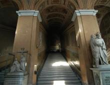 Visita guidata (15 euro): San Giovanni in Laterano e Scala Santa