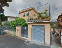 Via Sinopoli: condannato a 30 anni per aver sgozzato la cognata.