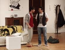 "Teatro Golden: ""Ho adottato mio fratello"""
