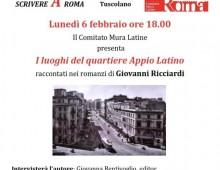 I luoghi del quartiere Appio Latino