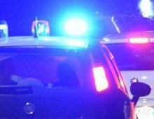 via Appia: arrestato ladro d'auto dopo inseguimento rocambolesco