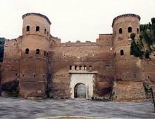 Luoghi: Porta Asinara