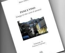 Il nuovo libro di Mario Antenucci