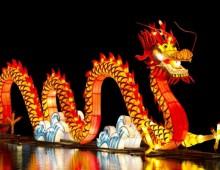 Sabato il Capodanno cinese. Anche a Roma…