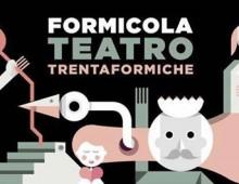 "Via del Mandrione, Formicola Teatro: ""Rondine'"""