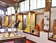 Visita guidata: antiquarium di Lucrezia Romana