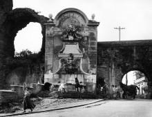 """Visita guidata: il """"Dio Mandrione"""" di Pasolini e Gabriella Ferri"""