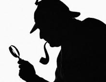 Teatro Orione: convention per Sherlock Holmes