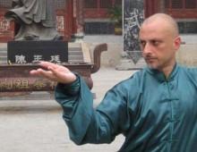 Alberone: stage di Taijiquan stile Chen