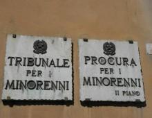 Abolizione dei Tribunali dei Minori: c'è chi dice no