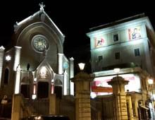 Via Merulana: ultima novena per la Vergine di Copacabana
