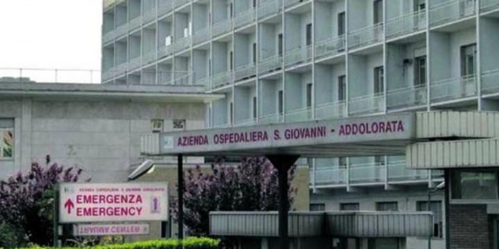 ospedale san giovanni