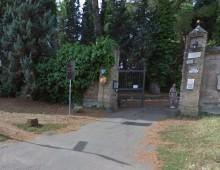 Riaperto il cancello-giardino tra Appia Antica e Ardeatina