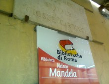 Biblioteca Nelson Mandela: appuntamenti di novembre