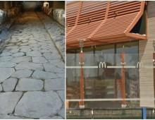 McDonald's restaura l'Appia Antica. E dà vita al primo ristorante-museo