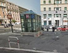 Viale Furio Camillo: pusher ingoia 20 ovuli di eroina per sfuggire ai Carabinieri