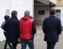 """Roma, Raffaele Cantone in assemblea con gli studenti del liceo """"Augusto"""""""