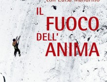 """Feltrinelli di via Appia, presentazione """"Il fuoco dell'anima"""" di Andrea Di Bari"""