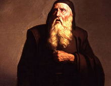 Via Merulana: Raimundus, Christianus Arabicus