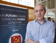 Incontro: i comunisti e l'Unione europea