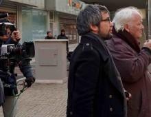 "Via Bixio: ""A pugni chiusi"", film di Pierpaolo De Sanctis"