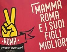 Roma Best Practices Award, tempo fino al 12 marzo