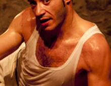 """Teatro Brancaccino: """"Salvatore: favola triste per voce sola"""""""