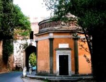 Visita guidata: Mausoleo P. Hylas e Tempietto San Giovanni Oleo