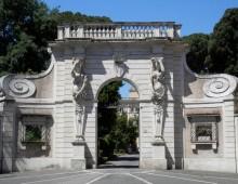 """Villa Celimontana: """"L'energia degli alberi e dei luoghi"""""""