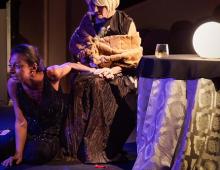 """Teatro Golden: """"Medea"""" di Euripide"""