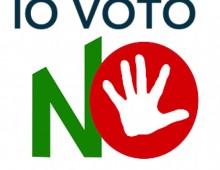 """ANALISI / Quelli del """"No"""""""