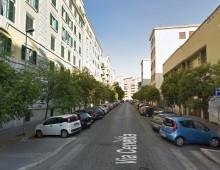 Via Ceneda: arrestati mentre rubavano negli appartamenti di uno stabile
