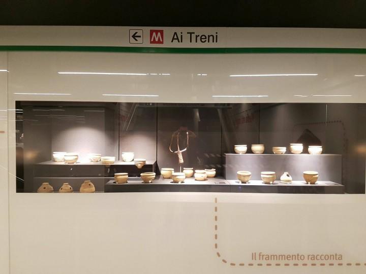 Raggi: 12 maggio apre Metro C San Giovanni